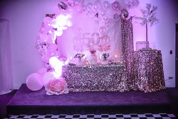 2020-08-16 Birthday Party