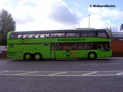 Portlaoise Buses, 28-04-2015