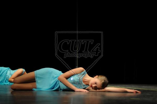 Ballet/Lyrical III