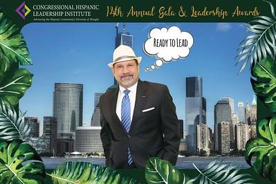 2018 Congressional Hispanic Leadership Institute (CHLI) Gala