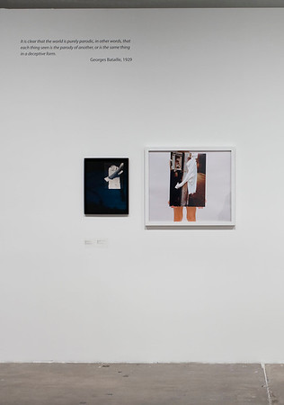 Inside-Out, Photography After Form: Selections from the Ella Fontanals-Cisneros Collection (CIFO), Miami, 2010
