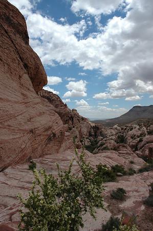 Vegas Red Rock Canyon