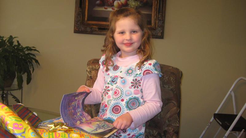 Stella's Birthday