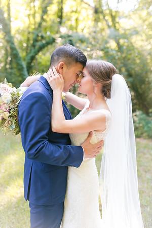 Drew + Wilson | Wedding