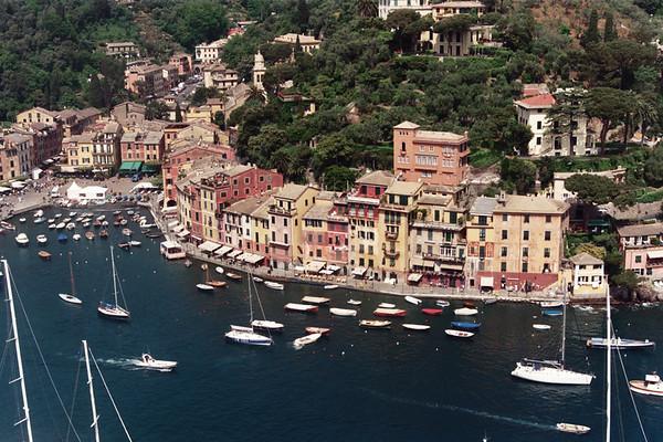 Italy/Portofino