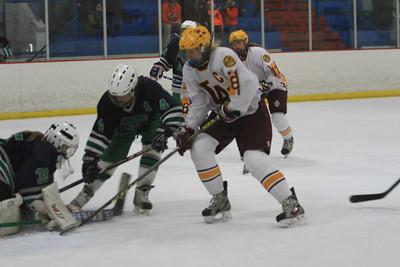 Girls' Hockey: New Trier