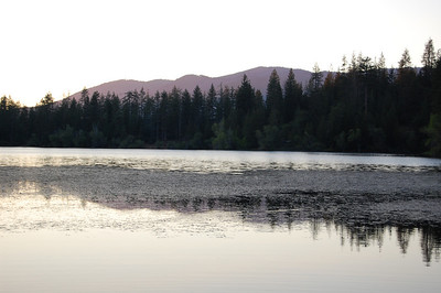 Snow Mountain 2008