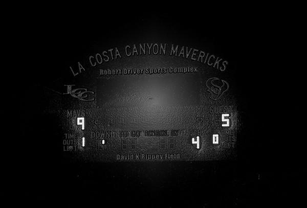 LCC varsity Lacrosse vs. Canyon Corner, Utah 4.6.18