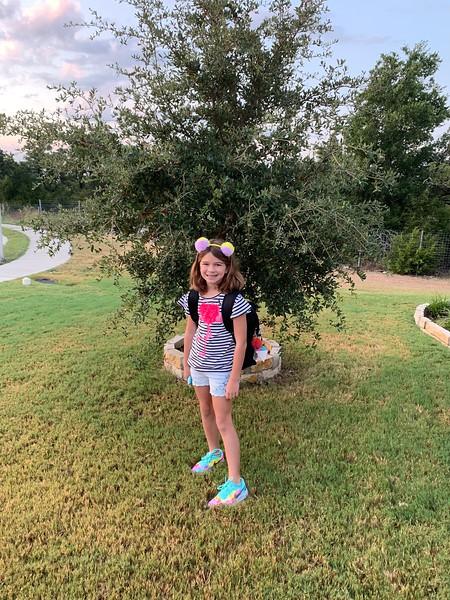 Annabelle | 2nd grade | Akin Elementary