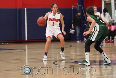 2014 MS Girls Basketball