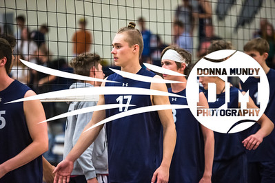 Higley Boys Volleyball 2019