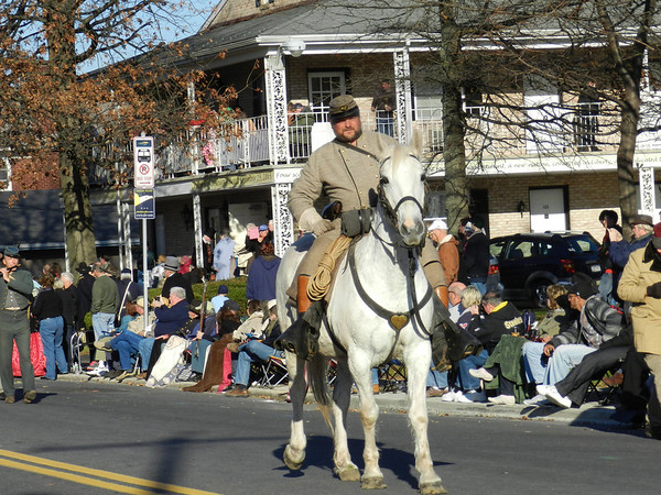 Remembrance Day, Gettysburg, PA