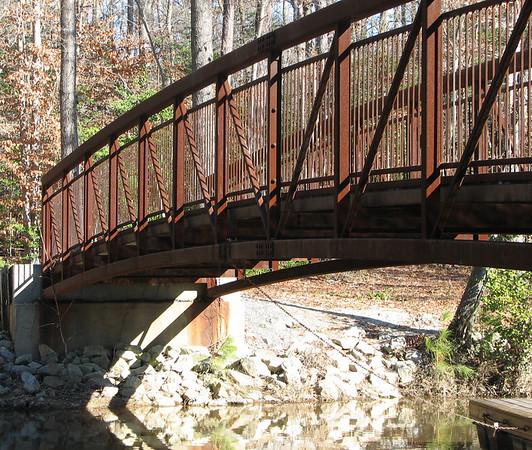 Chesterfield, VA - Pocahantas State Park