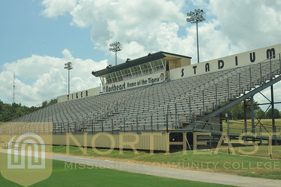 2012-07-11 FB Tiger Stadium