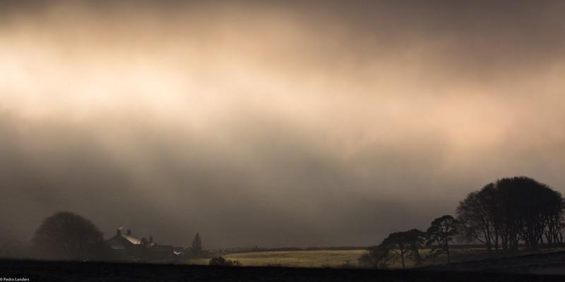 Powder Mills and Fog