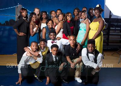 WMS 8th Grade Dance 2013