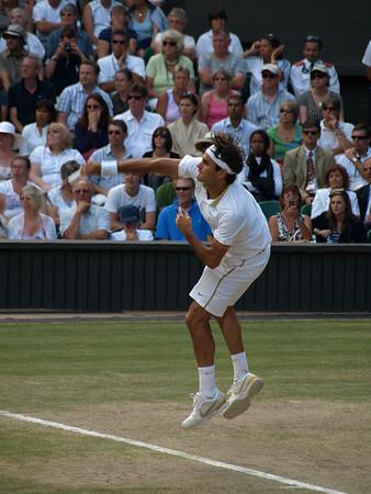 2009 Wimbledon Men's Singles Final