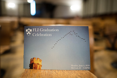 First-Generation Low-Income (FLI) Graduation