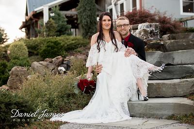 Todd & Abby's Wedding
