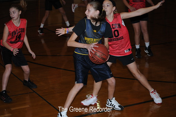Basketball Youth Games