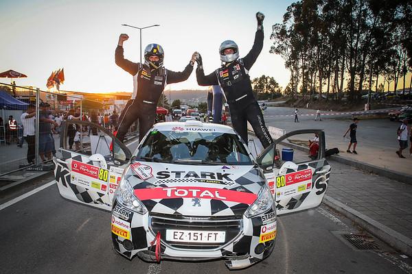 Vodafone Rallye de Portugal 2019