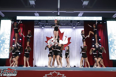 PCT  Wicked - Canadian Finals Level 4