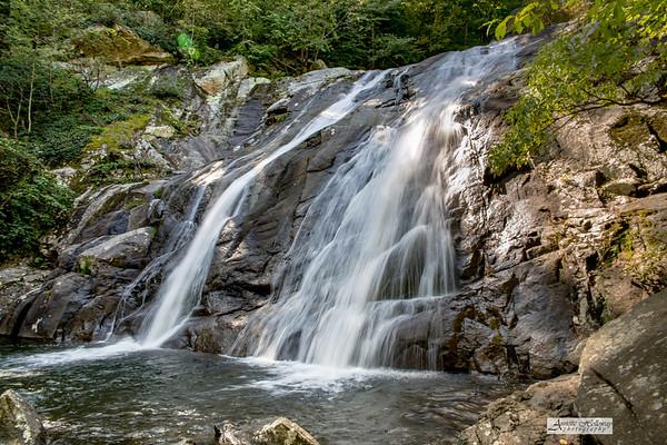 Shenandoah National Park 9/20-23/2020