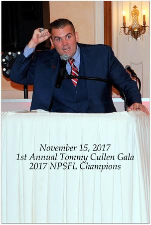 2017 Gala at El Caribe