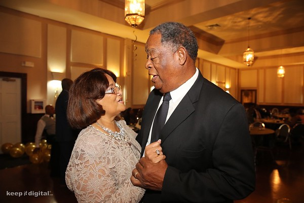 Ates 50th Anniversary - Event Photos