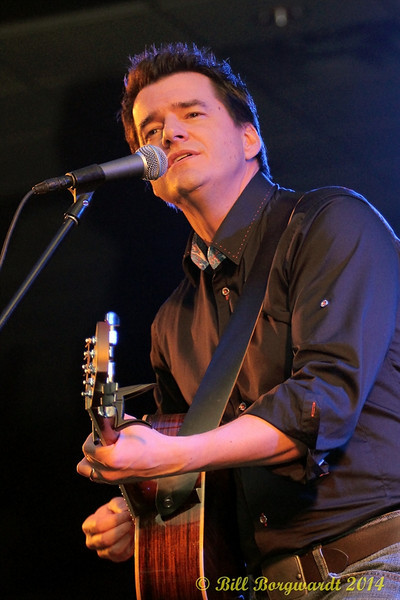 Jake Mathews - 2014 ACMAs
