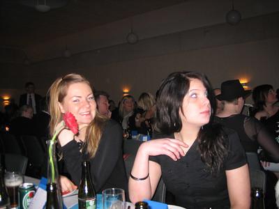 Þorrablót IFO 2007