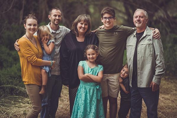 Rabideau   Family