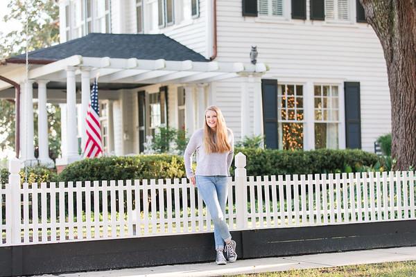 Bridgett Young | Carolina Forest High School