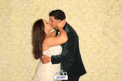 Jonathan & Natalie's Wedding