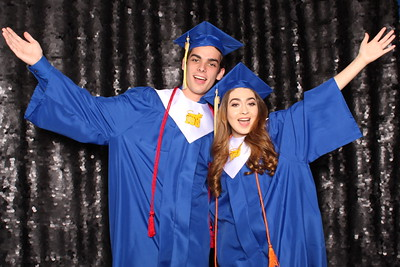 Casa Grande Union High School Graduation 2019