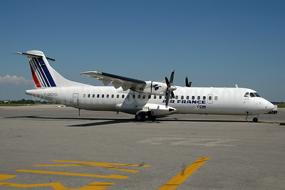 Air France (CCM Airlines)