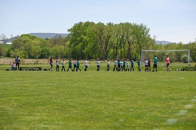 2021 U10 Soccer