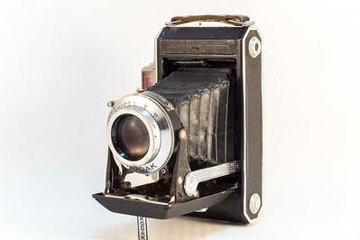 Kodak Modele 42, 1953