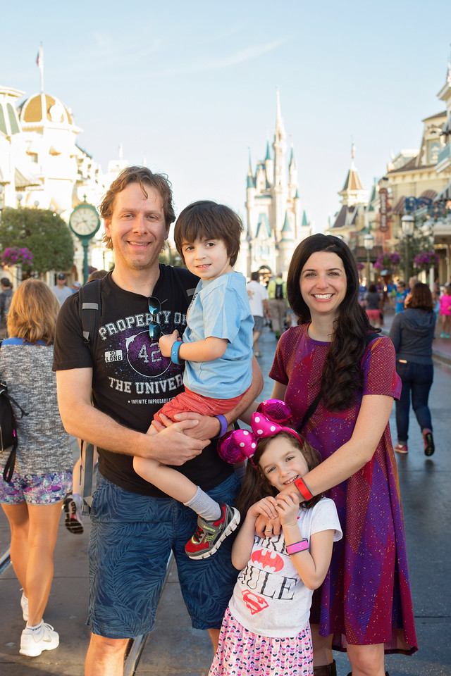 When I was 11.. is the Finish the Sentence Friday (FTSF) prompt on this wonderful #StPatricksDay. Link up and read about our annual trip to #WaltDisneyWorld