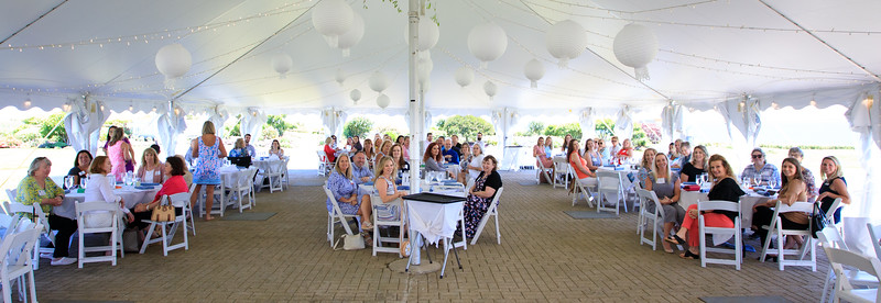 Networking Luncheons (formerly Women Mean Business)