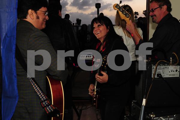 Dave Nachmanoff & Friends