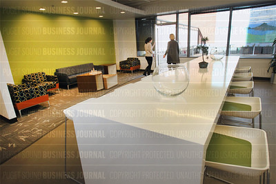 Cambia Health Solutions reveals Cambia Grove in Seattle, Washington