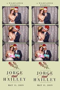 Jorge & Hailley's Wedding
