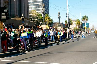 Walk Together Melbourne 2013