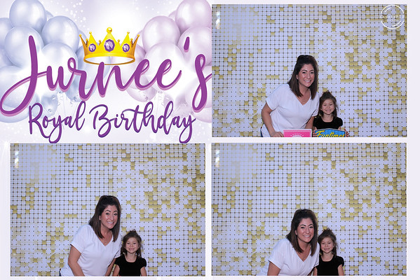Jurnee's Birthday