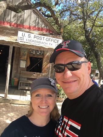 LS Riders Gathering - Kerrville TX