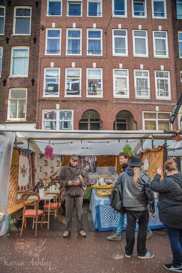 albert cyrup market amsterdam