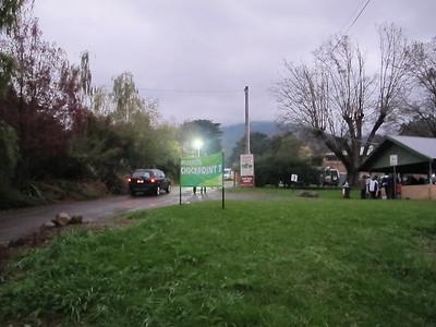 Oxfam 100km Walk