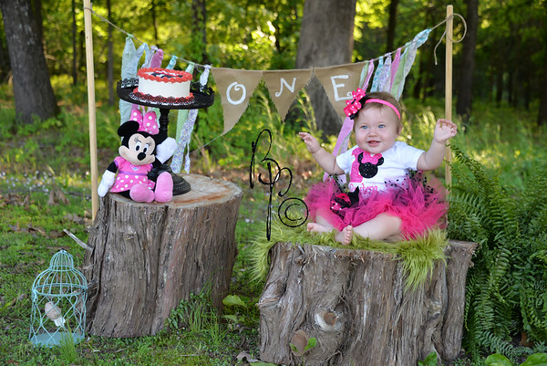 Peyton Turns One