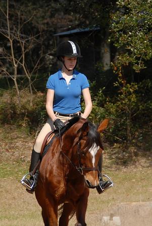 Pony Club, 8 FEB 09, Daphne, AL